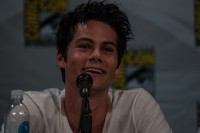 Dylan O'Brien, Ballroom 20 Teen Wolf Panel, SDCC 2014