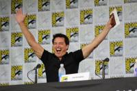 John Barrowman SDCC 2017