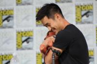 Inhumans Panel SDCC 2017