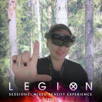 Legion off site at SDCC