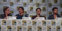 Penny Dreadful Panel, SDCC 2014