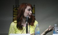 Felicia Day, Supernatural Panel, SDCC 2013