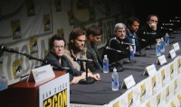 Supernatural Panel, SDCC 2013