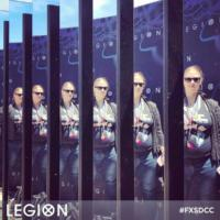 Legion Off Site at SDCC 2018