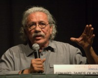 Edward James Olmos, Comic Con HNL 2015
