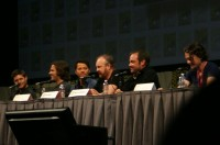 Supernatural panel, SDCC 2011